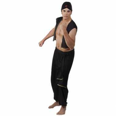 1001 nachten thema verkleedkleding mannen