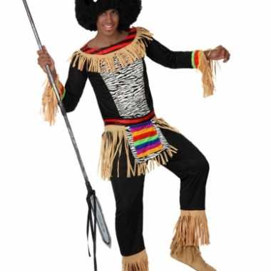 Afrikaans verkleedkleding heren