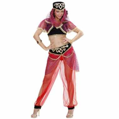 Arabisch dames verkleedkleding