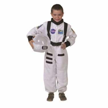 Astronaut verkleedkleding kinderen