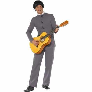 Beatles verkleedkleding voor volwassenen