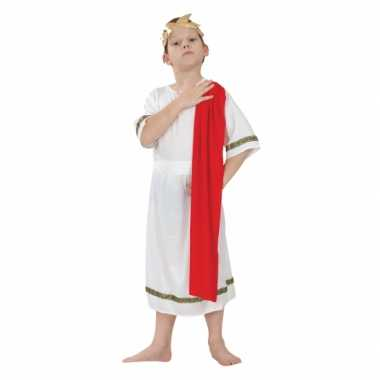 Ceasar verkleedkleding voor kinderen