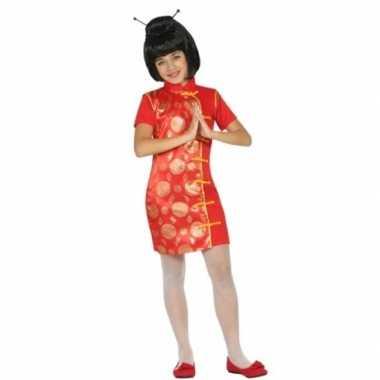 Chinees verkleedkleding meisjes