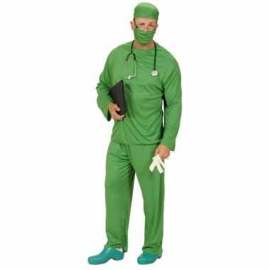Chirurg verkleedkleding