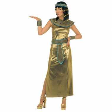 Cleopatra verkleedkleding voor dames