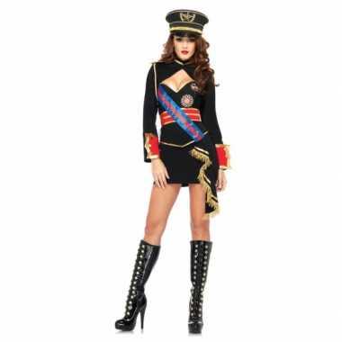 Diva dictator dames verkleedkleding