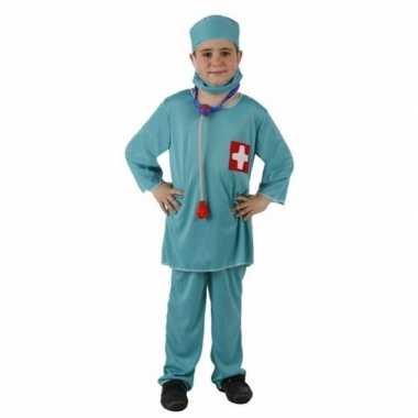 Dokter/chirurg verkleedkleding voor jongens