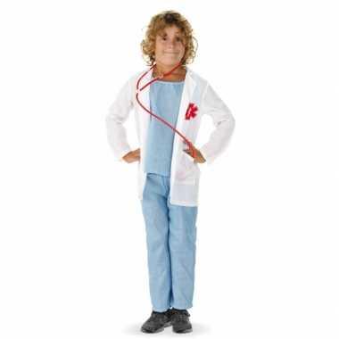 Dokters verkleedkleding voor kinderen