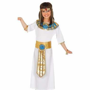 Egypte thema verkleedkleding voor meisjes