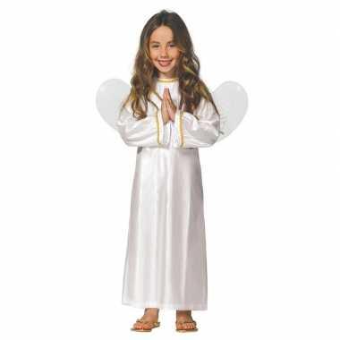 Engel ariel verkleed verkleedkleding/jurk voor meisjes