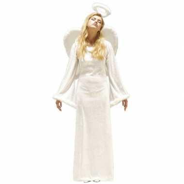 Engelen verkleedkleding voor dames