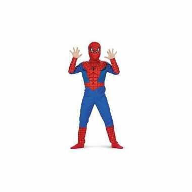Feest spiderman verkleedkleding