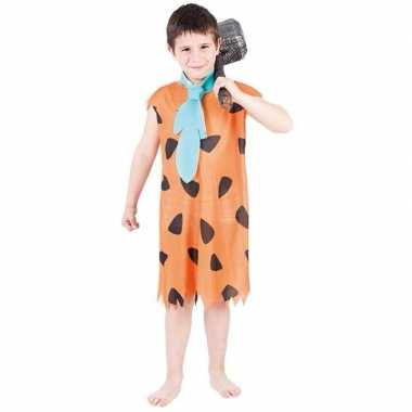 Fred holbewoner kinder verkleedkleding