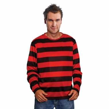 Freddy halloween verkleedkleding