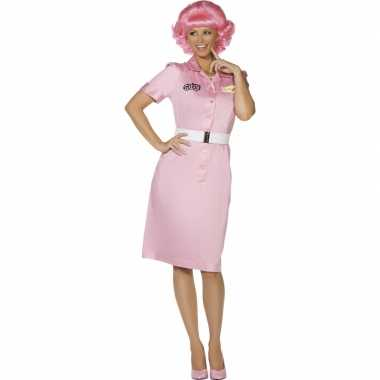 Grease verkleedkleding frenchy