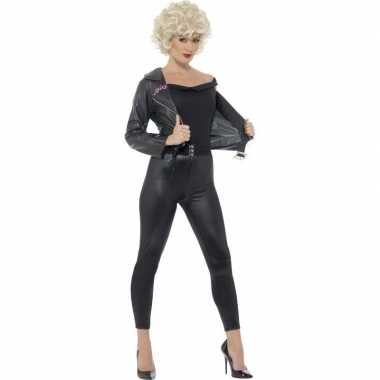 Grease verkleedkleding sandy voor dames