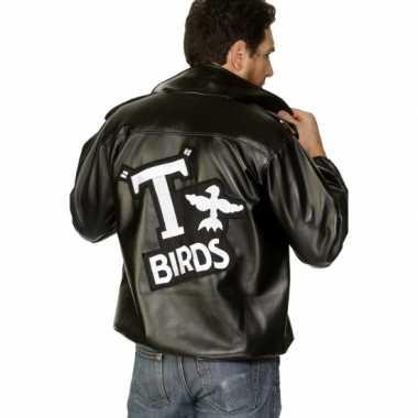 Grease verkleedkleding van de t birds