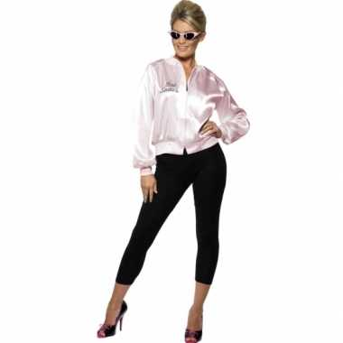 Grease verkleedkleding voor dames