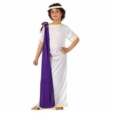 Griekse verkleedkleding voor kids