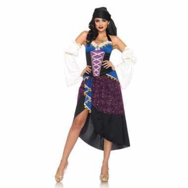 Gypsy verkleedkleding voor dames