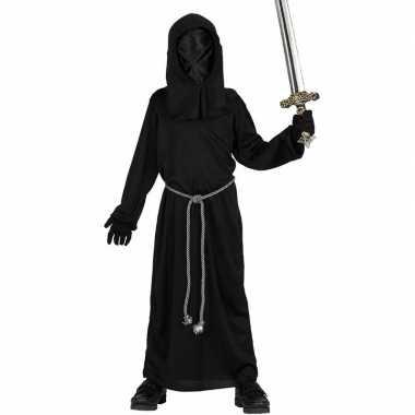 Halloween dark lord verkleedkleding