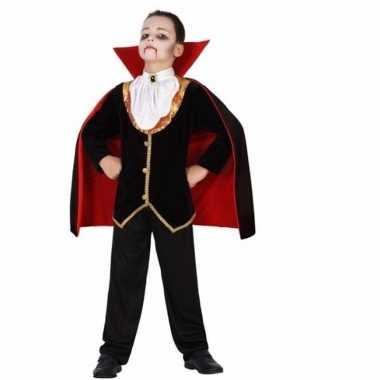 Halloween Verkleedkleding Kind.Halloween Vampier Verkleedkleding Voor Kinderen