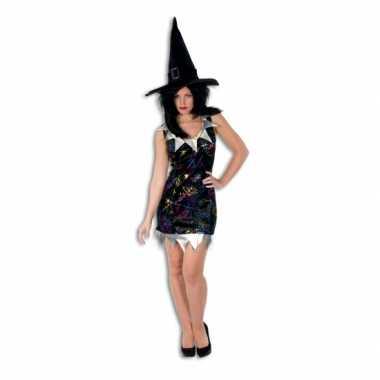Halloween verkleedkleding heksen