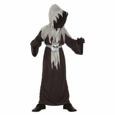 Horror monnik verkleedkleding voor kinderen