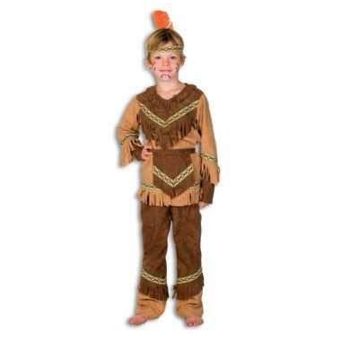 Indianen verkleedkleding voor kinderen