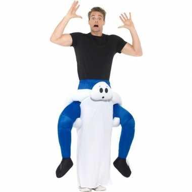 Instapverkleedkleding spook voor volwassenen
