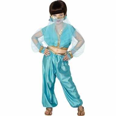 Jasmine verkleedkleding voor kinderen