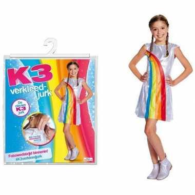 K3 verkleedkleding voor kinderen