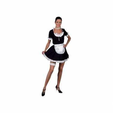 Kamermeisje verkleedkleding volwassenen