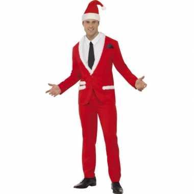 Kerst verkleedkleding voor heren