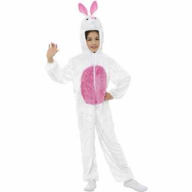 Kinderverkleedkleding konijn
