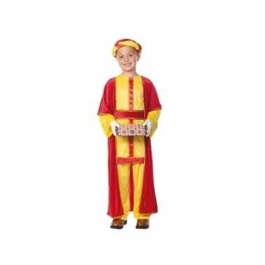 Koning balthasar verkleedkleding kinderen