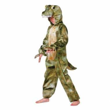 Krokodillen verkleedkleding voor kids