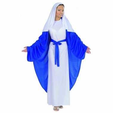 Maria kerst verkleedkleding voor dames