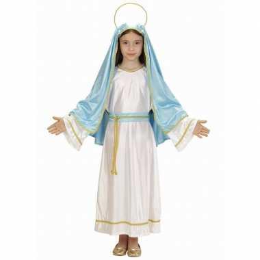 Maria kerst verkleedkleding voor meisjes