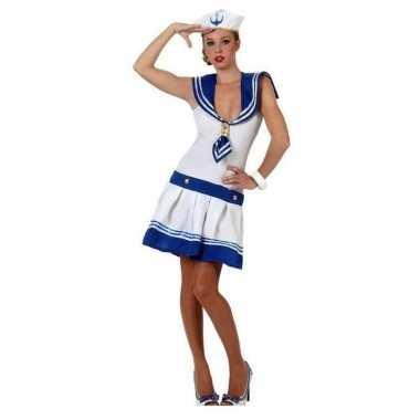 Matroos verkleedkleding voor dames