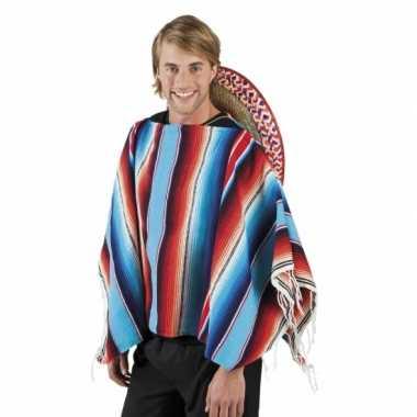 Mexicaanse verkleedkleding volwassenen
