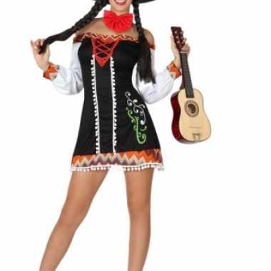 Mexico verkleedkleding voor dames