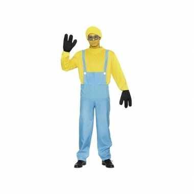 Mini man verkleedkleding voor heren