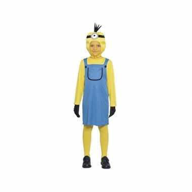Mini meisje verkleedkleding