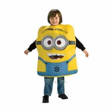 Minion verkleedkleding voor kinderen