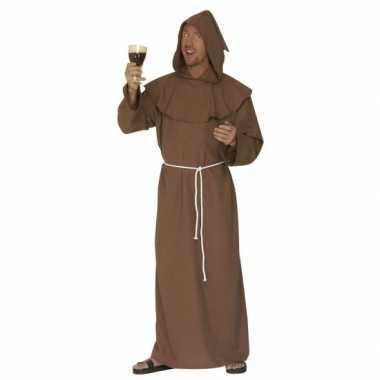 Monniken verkleedkleding man