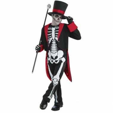 Mr. bone jangles verkleedkleding voor kinderen