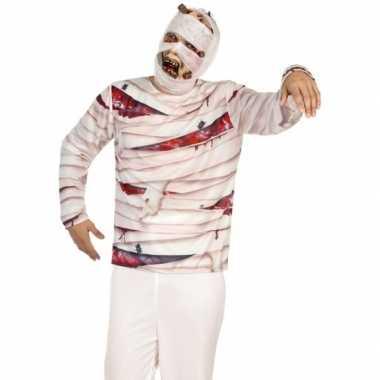 Mummie verkleedkleding voor heren