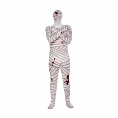 Mummie verkleedkleding voor volwassenen