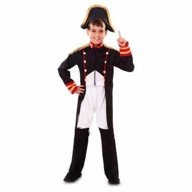 Napoleon verkleedkleding voor jongens
